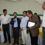 Gobernador Carlos Lozano de la Torre se Reunió con Empresarios Guayaberos