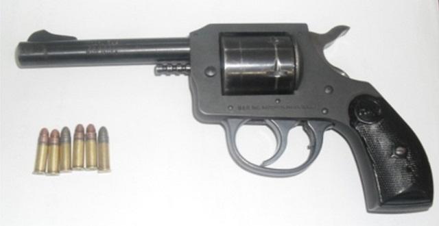 Arma de fuego for Muebles para guardar armas de fuego