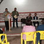 José Ignacio García Serna Nuevo Dirigente de la CNOP
