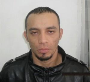 """Onésimo Rodríguez Montoya alías """"El Nonis"""""""