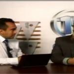 Entrevista Dip Federal Raudel Lopez