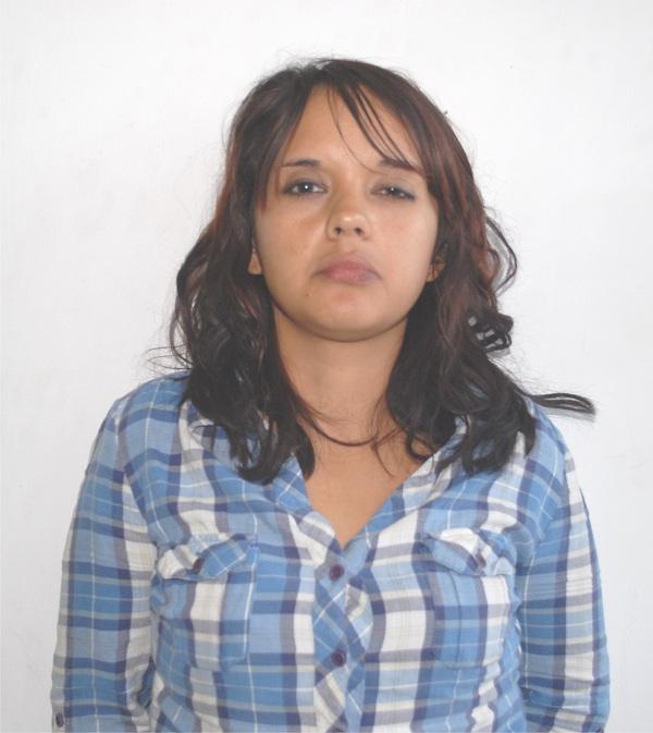 Leticia Rivera Hernández