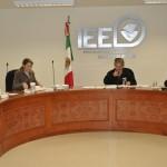 APRUEBA EL IEE EL FINANCIAMIENTO PARA PARTIDOS Y ASOCIACIONES POLÍTICAS DEL AÑO 2013