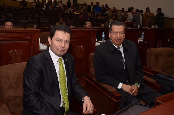 Gpo. Parlamentario