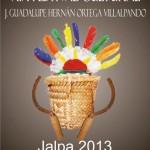 XIX SEMANA CULTURAL JALPA 2013