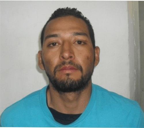 EDUARDO JASSO RAMIREZ DE 29 AÑOS DE EDAD