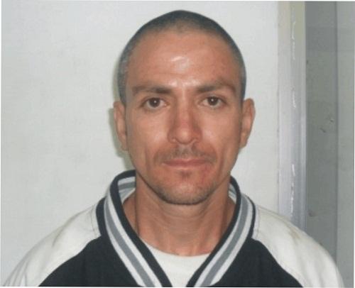 FRANCISCO JAVIER VELASCO LOPEZ DE 38 AÑOS DE EDAD
