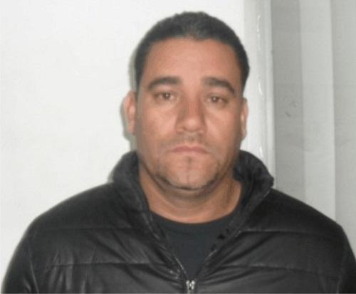 ROGELIO HERNANDEZ VELASCO DE 38 AÑOS DE EDAD