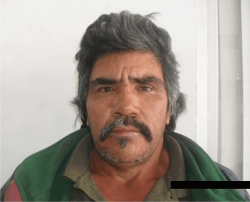 SLAVADOR CASTRO RIVERA