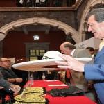 FERIA NACIONAL DE SAN MARCOS, RENOVADO CON LA CORRIDA PONCIANA