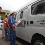 20 DE ABRIL  EN EL POLIFORUM LICENCIAS DE CONDUCIR