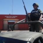 OPERATIVOS AL INTERIOR DE LOS PENALES