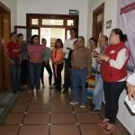 SEDESOL PRESENTÓ SU PROGRAMA DE BLINDAJE ELECTORAL  (PBE) 2013