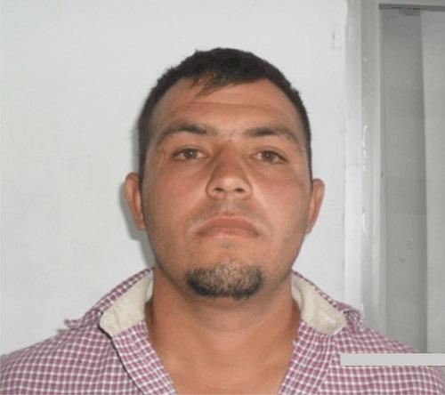 Luis Alberto de Loera Velasco