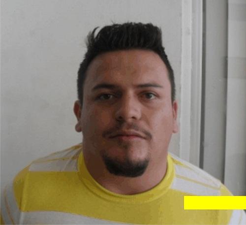 """Miguel Ángel Castro Ibarra alías """"El Bebe"""""""