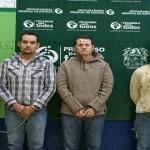 LA HISTORIA DE LOS CUATRO DETENIDOS POR EL ASESINATO DE ALFERDO MARTINEZ XACUR