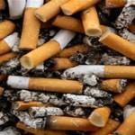 Alerta ISSEA por venta de cigarros ilegales