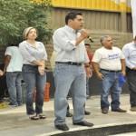 PROPONE JAVIER LUÉVANO SOLUCIONES DE FONDO  EN MATERIA DE SALUD PARA CALVILLO.