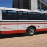 Se amplía el Periodo de Revisión de unidades de Transporte Público