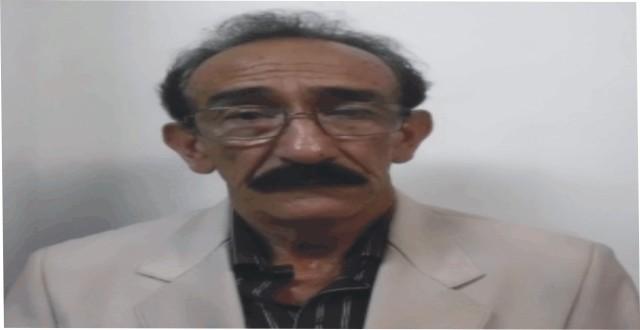 ROBERTO ORNELAS LOPEZ DE 61 AÑOS DE EDAD
