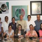 Mayoría Legislativa garantiza continuidad de proyecto de Carlos Lozano de la Torre