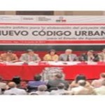 Envía el Jefe del Ejecutivo la iniciativa para el nuevo Código Urbano para el Estado de Aguascalientes