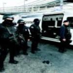 Federación y Estado estrechan colaboración para alcanzar una capacitación policial de excelencia