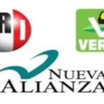 PRI-PVEM mantienen alianza política, legislativa y de gobierno