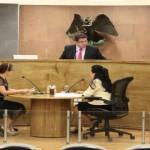 CONFIRMA SALA MONTERREY RESOLUCIONES DE LA SALA ADMINISTRATIVA  Y ELECTORAL DEL PODER JUDICIAL DEL ESTADO DE AGUASCALIENTES