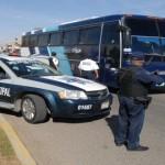 13 PERSONAS DETENIDAS Y 8 AUTOS RECUPERADOS