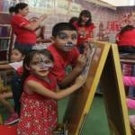 Invitación a todos los niños para participar en el 11º Concurso Nacional de Cultura Turística Infantil