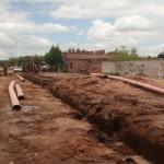 Se integra en tiempo y forma el proyecto de renovación de la calle Galeana