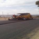 Avanza la conservación de la Red Estatal  de Carreteras