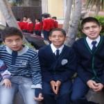INVITA IFE A NIÑAS Y NIÑOS A PARTICIPAR EN EL 9° PARLAMENTO DE LAS NIÑAS Y LOS NIÑOS DE MÉXICO 2013