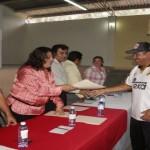 La Sedesol entrega apoyos económicos de autoempleo superiores al millón de pesos