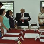 CLAUSURAN ACTIVIDADES CONSEJOS DISTRITALES Y  MUNICIPALES ELECTORALES