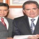 Francisco Chávez Rangel fue nombrado Coordinador de Asesores del Gobernador