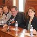 Aguascalientes es referente nacional en implementación exitosa del Mando Único