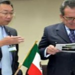 Trabajo conjunto del Senado y el Gobierno del Estado para consolidar inversiones japonesas