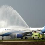 Se incrementa el tráfico de pasajeros en el Aeropuerto