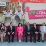 Rotundo éxito de la segunda edición de Expo Útiles 2013