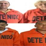 VARIOS DETENIDOS EN EL OPERATIVO DE LA PME