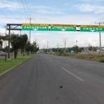 Rehabilitará Gobierno del Estado, 3 Km  de Av. Aguascalientes hasta la carretera 70 Oriente