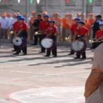 INTERNOS DE LOS CINCO CERESOS  LLEVARON A CABO DE MANERA SIMULTÁNEA REPRESENTACIONES TEATRALES DEL GRITO DE INDEPENDENCIA