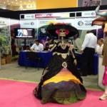 Los principales atractivos turísticos de Aguascalientes se presentaron en FITA 2013