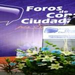 EXITOSO INICIO DE LOS FOROS DE CONSULTA CIUDADANA