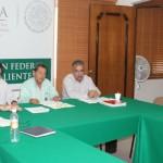 La SAGARPA  prepara programas emergentes para combatir la sequía