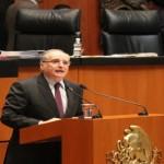 Propone Romo Medina regulación de datos en dispositivos electrónicos