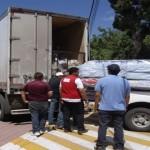 La Sedesol enviará tráiler de víveres a San Luis Potosí