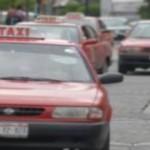 Se modernizará parque vehicular de taxis